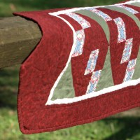IMperfectionism:  the humility block in quilting
