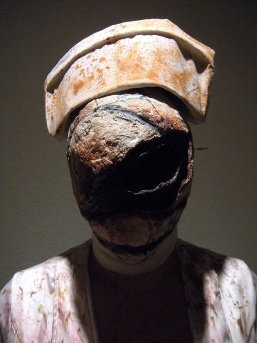 Diy Mask Nurse Silent Hill