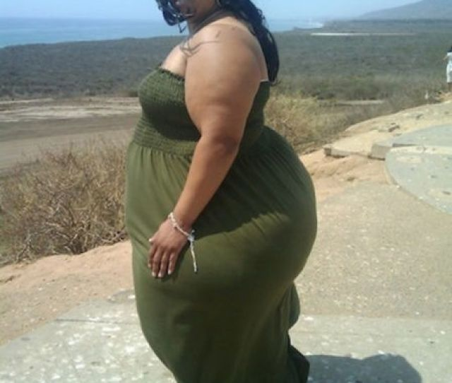 Worlds Widest Hips