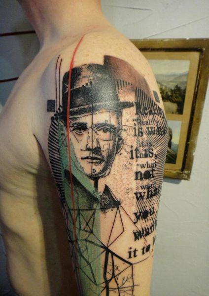 Very Cool Tattoos  Art