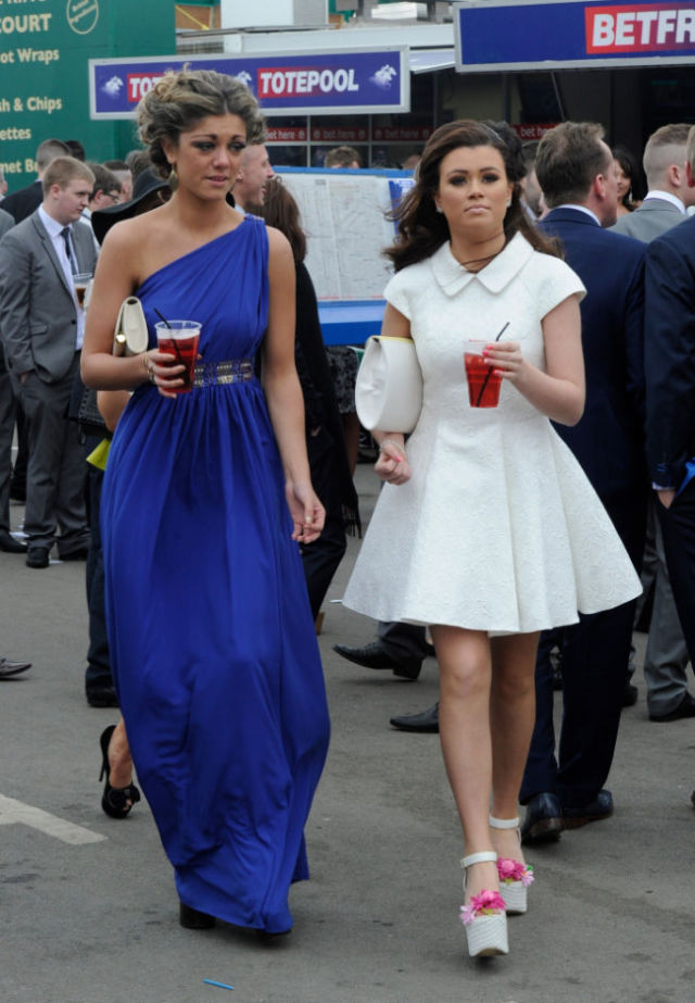 Aintree Grand National 2013 Ladies Day Others