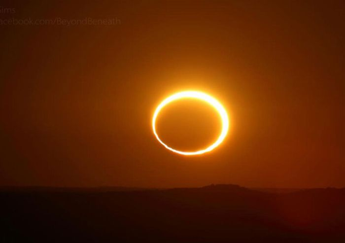 Ring Of Fire Eclipse Others