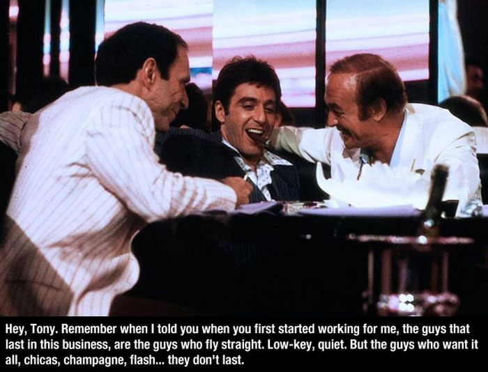 Scarface Quotes  Others