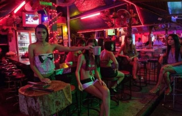 Nightlife of Hookers in Thailand  Others