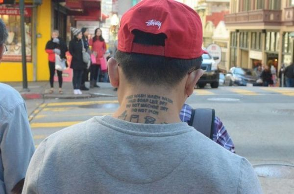 clever and funny tattoos fun