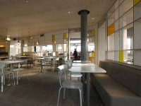 The new design of McDonald's | Others