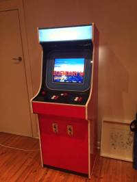 How To Build Your Own Arcade Game Cabinet | Others