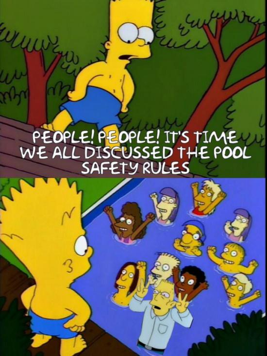Simpsons Memes  Fun