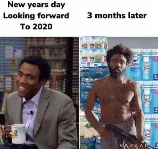 Funniest Corona Virus Memes 2020