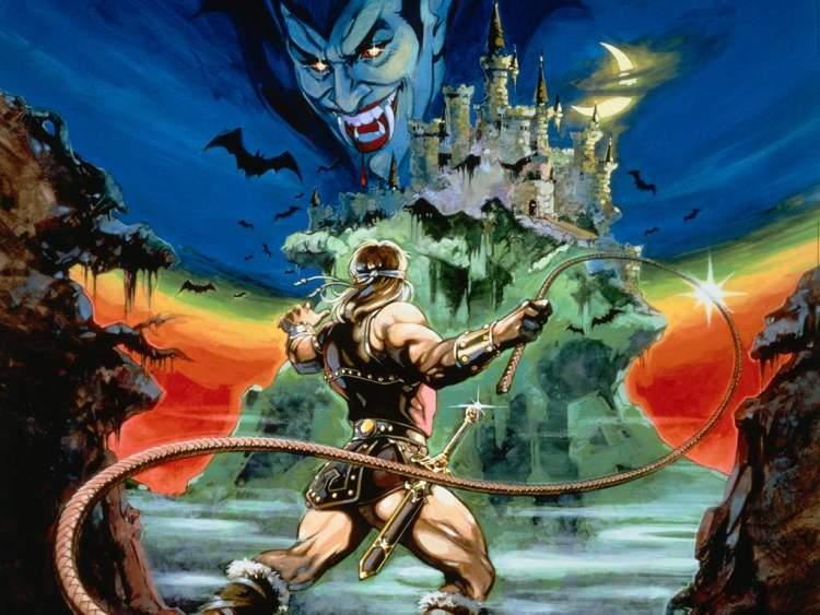 castlevania-nintendo-switch