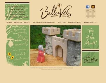 bellavita-screenshot-home