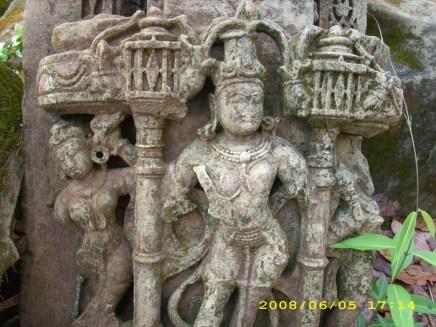 group-sculptures