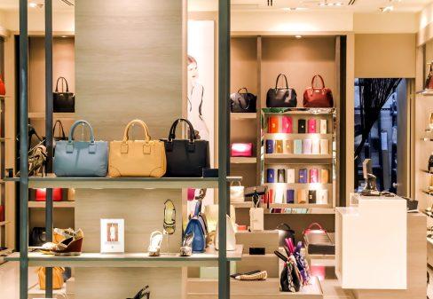 Image libre: luxe, de la mode, armoire, sacs