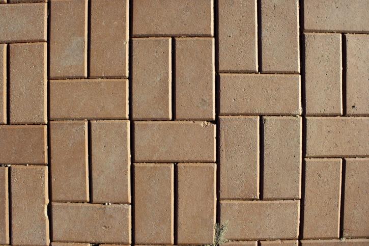free picture tan bricks