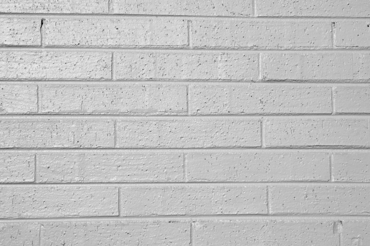 Free picture: gray, painted brick wall, texture