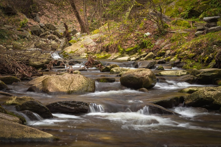 Beautiful Fall Wallpapers Free Picture Rocky River Rocks Beautiful Creek Water