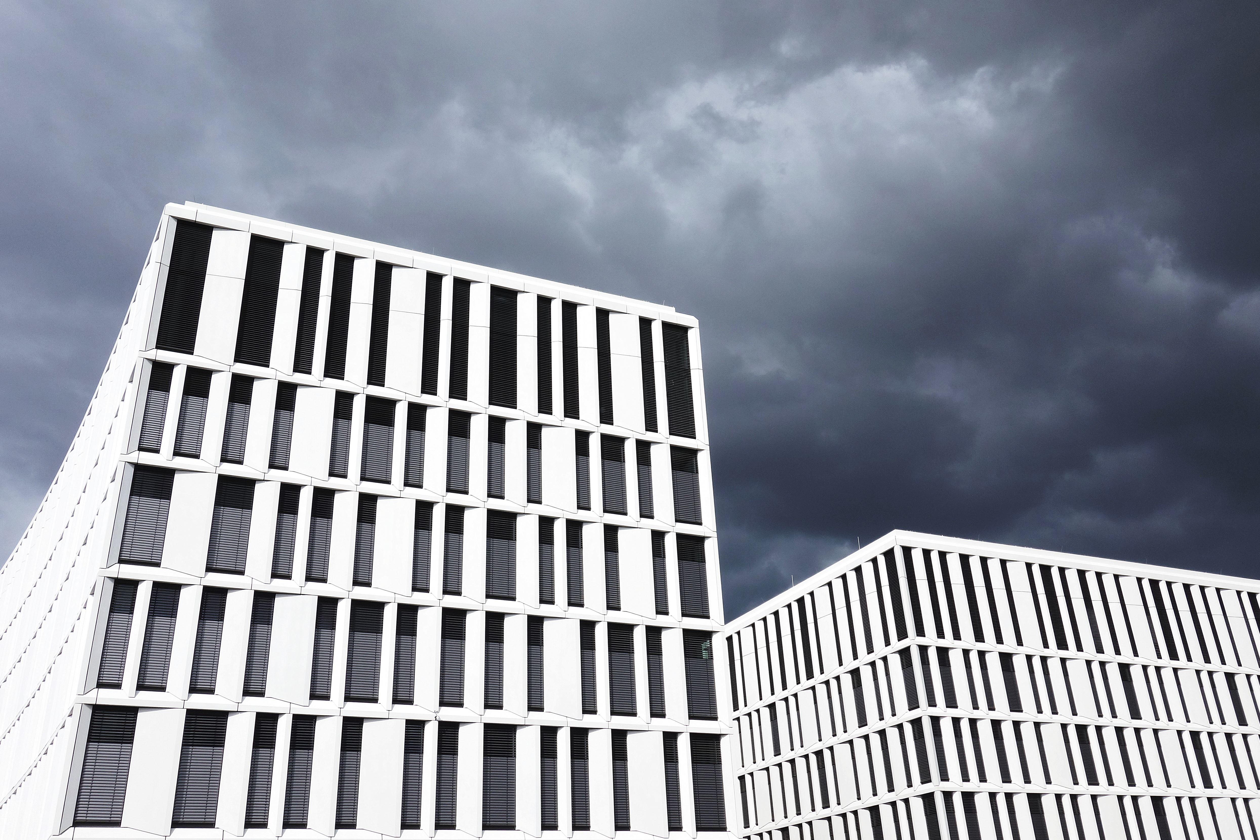 Imagen gratis Cielo diseo arquitectura edificio