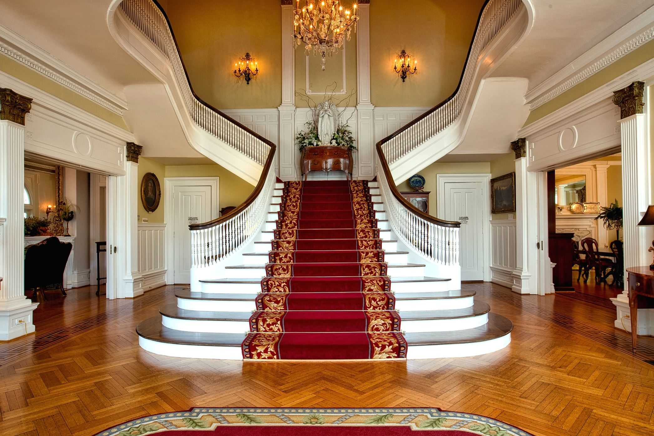 Free picture design stairs architecture chandelier elegant furniture