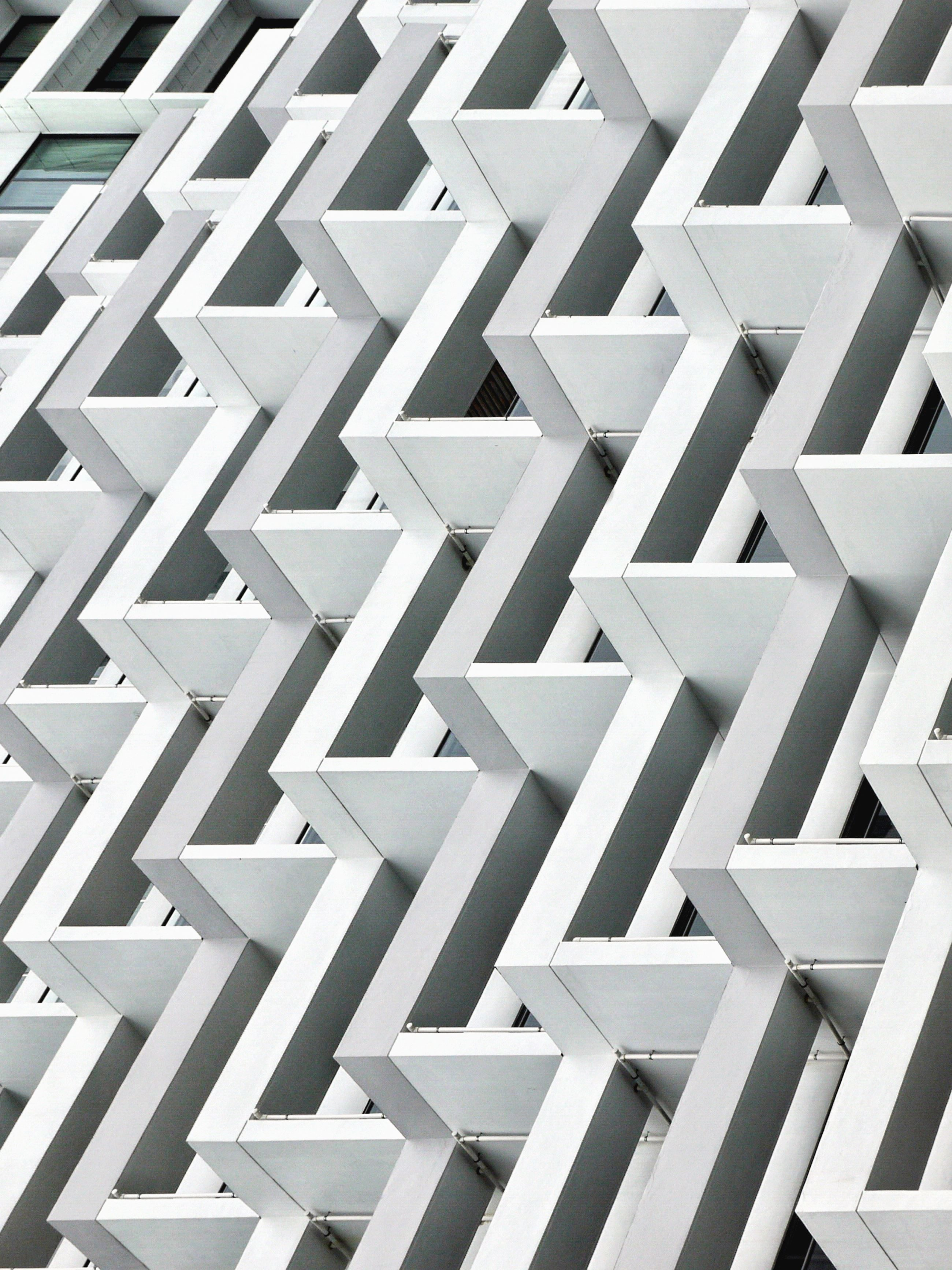 Free picture architecture wall modern abstract facade