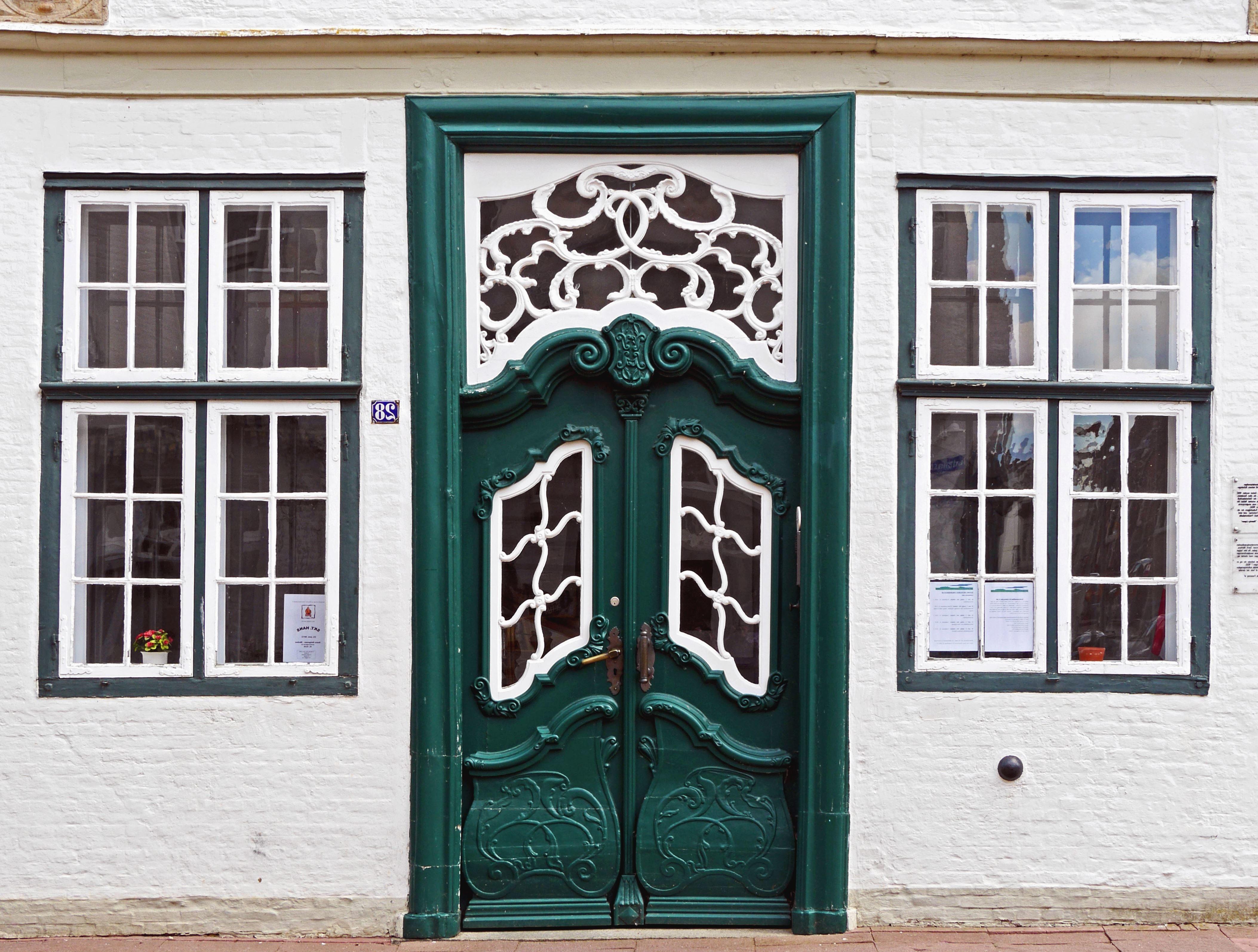 Imagen gratis Puerta ventana casa arquitectura