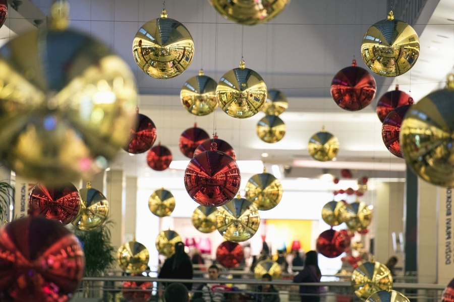 Imagen gratis Decoracin navidad ao nuevo personas