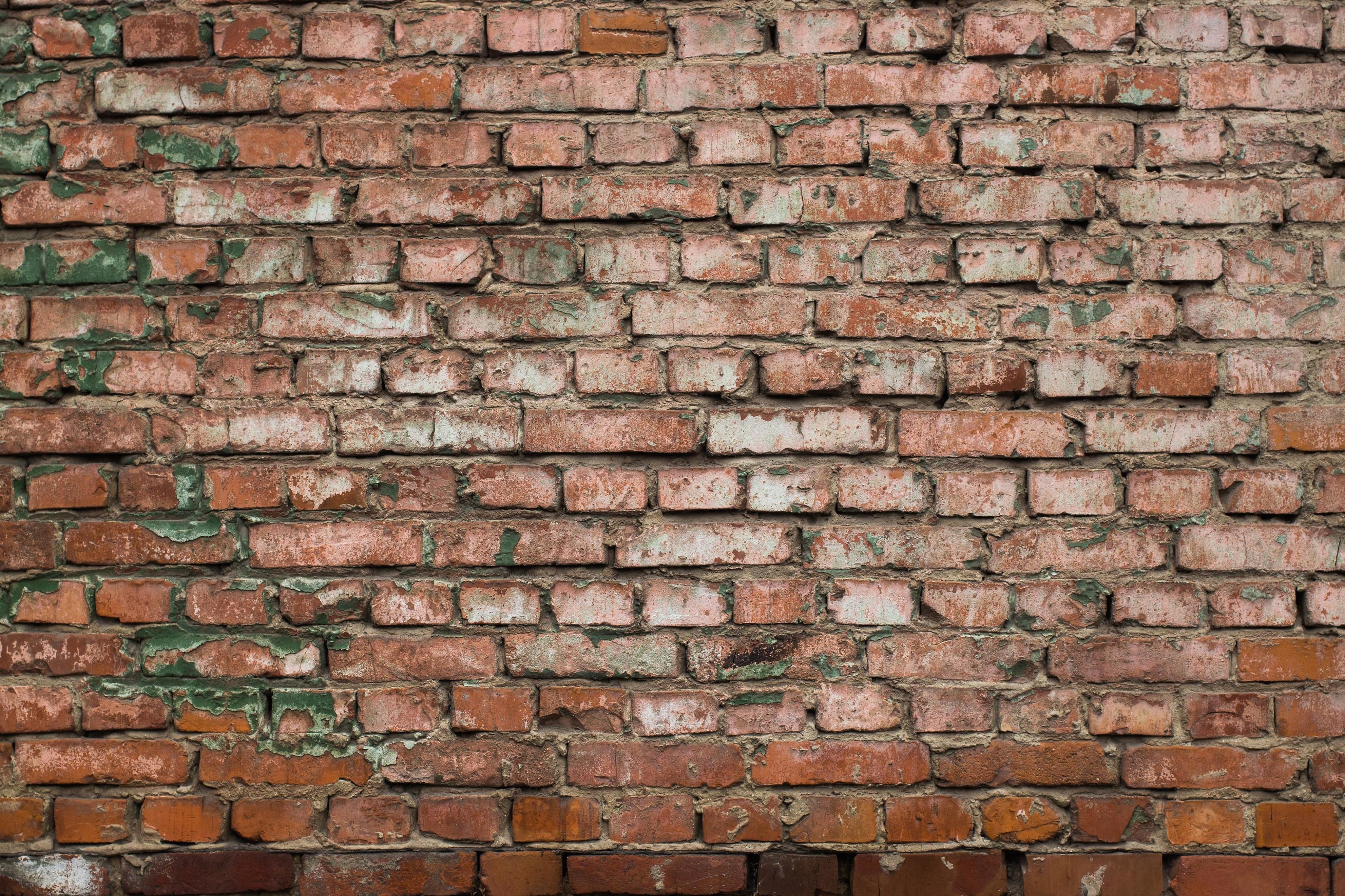 free picture brick wall
