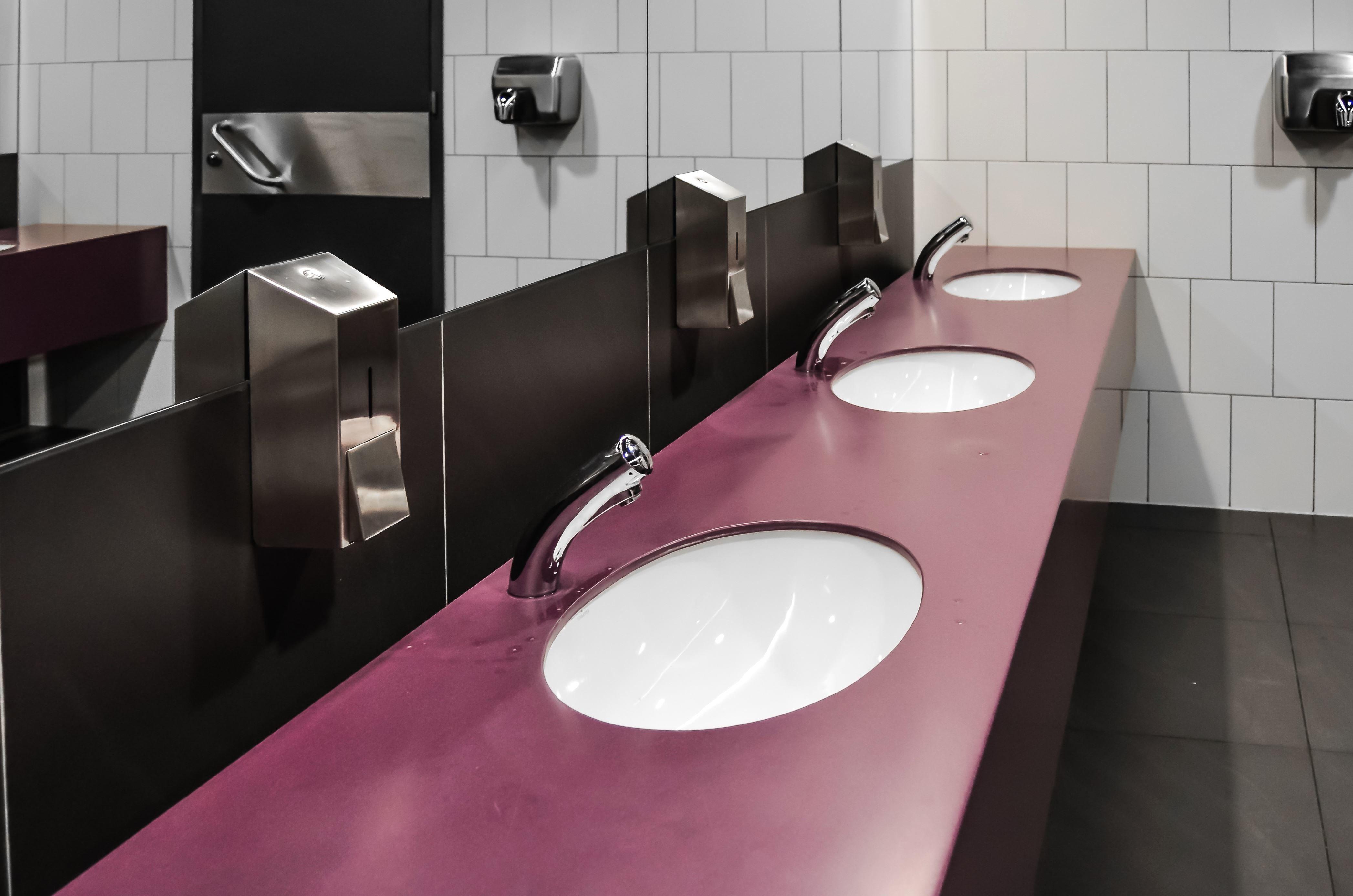 Seriøst Håndvask Til Badeværelse   Vælg Den Rigtige Håndvask Til RM97