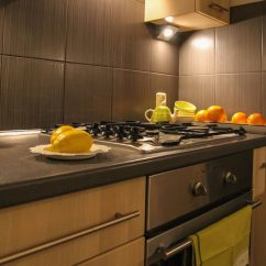 Fruit Decor For Kitchen Fifth Wheel Campers With Bunkhouse And Outdoor Free Picture: Stove, Kitchen, Home, Interior, Room, House ...
