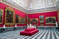 Free picture: architecture, luxury, museum, interior, art ...