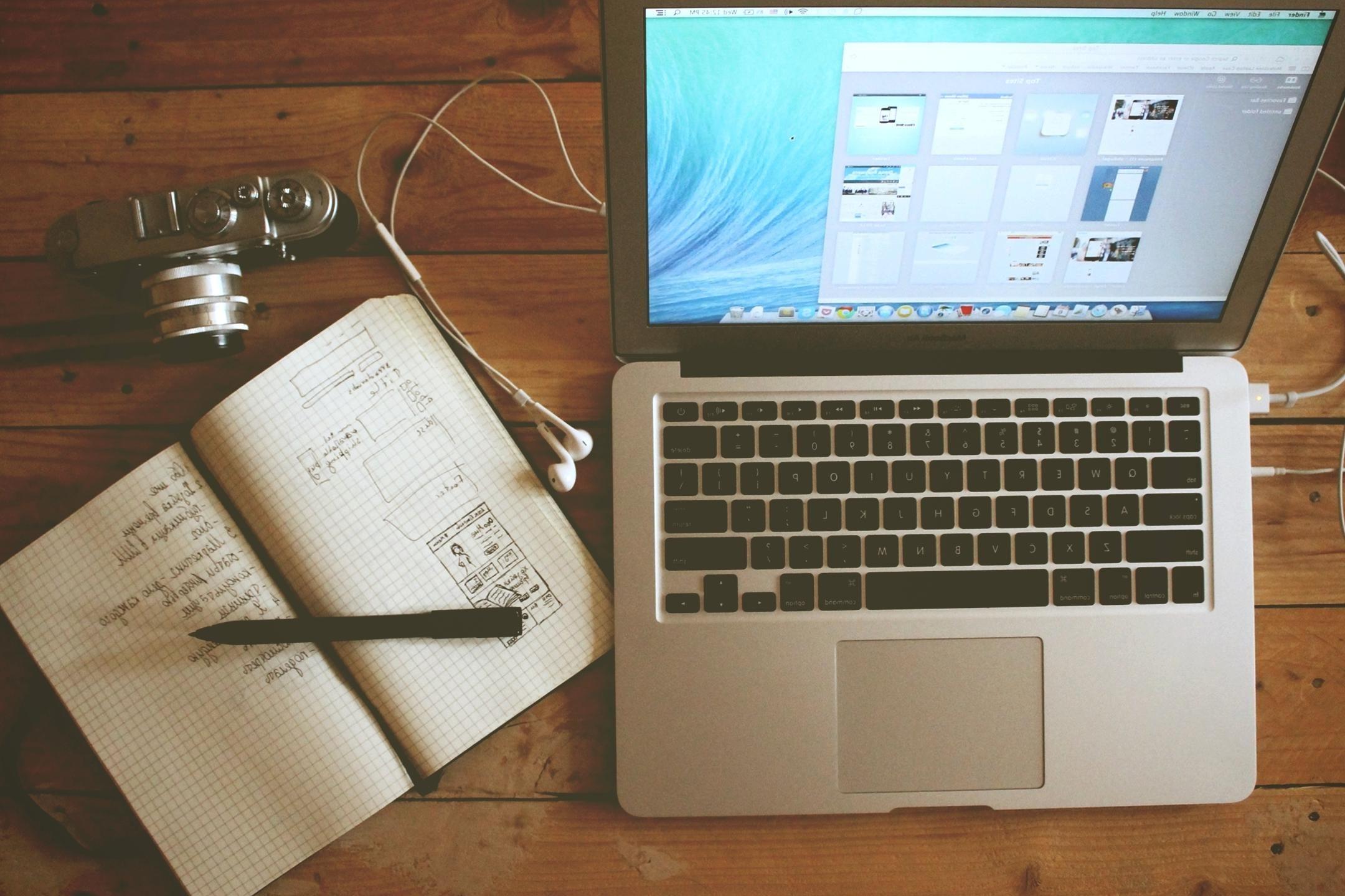 Imagen gratis Negocio ordenador porttil ordenador