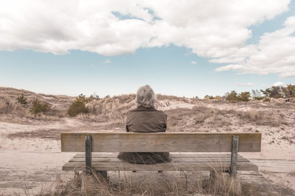 free landscape bench