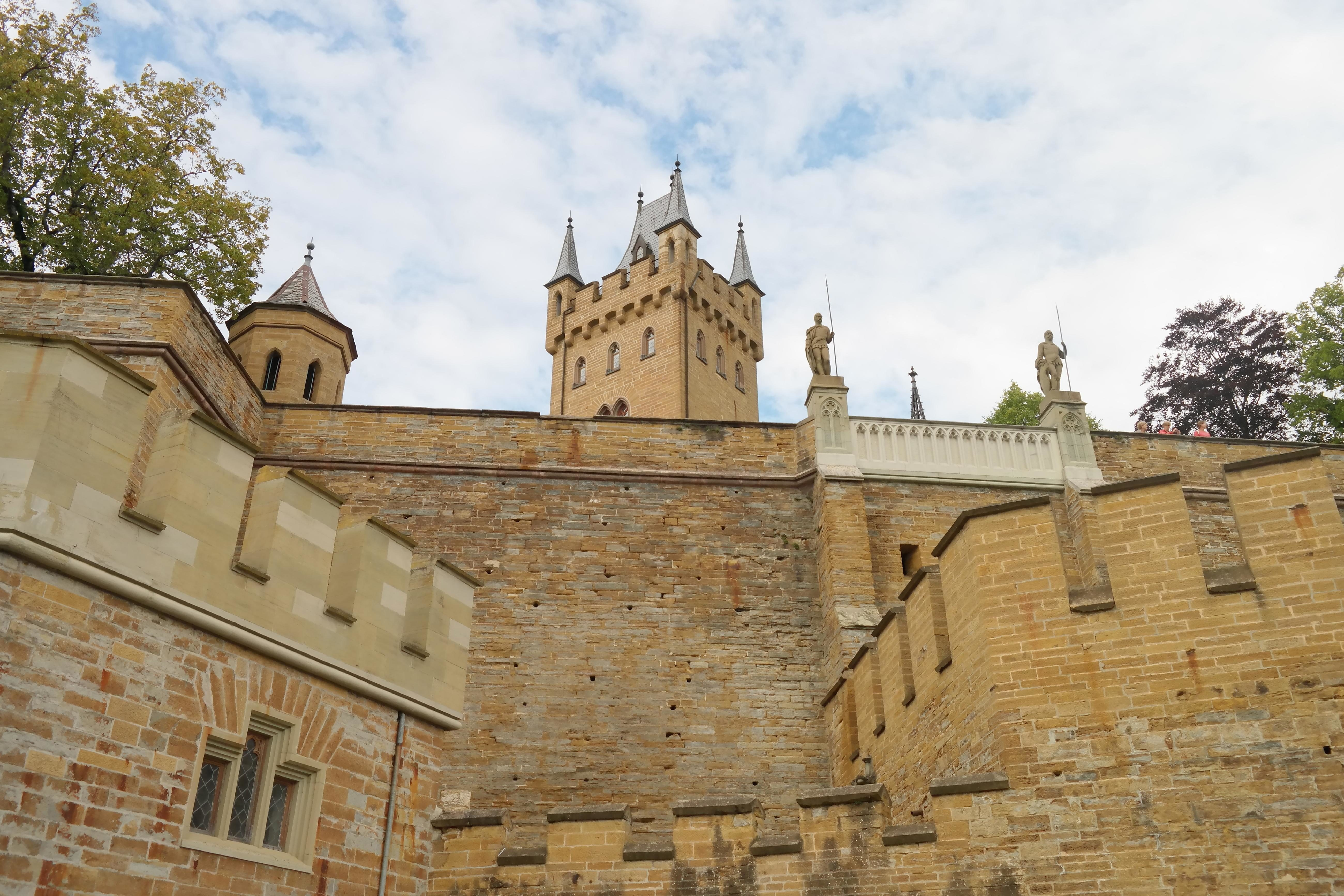 Free Picture Architecture Landmark Medieval Old