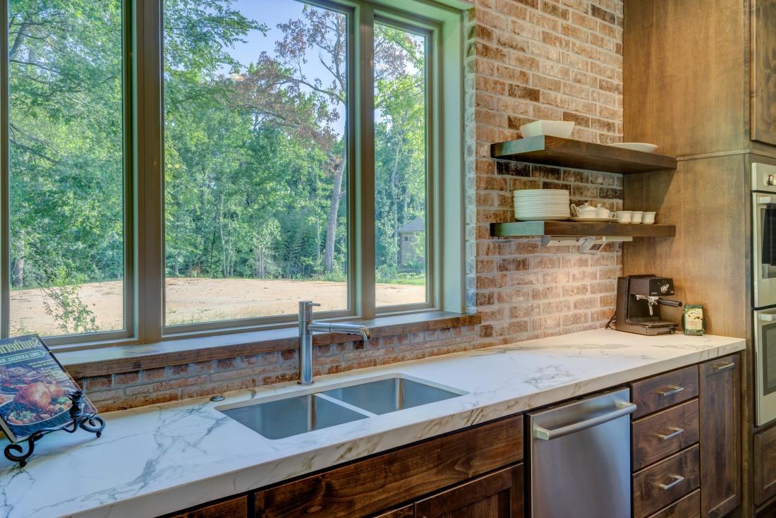 Imagen gratis cocina ventana casa habitaciones