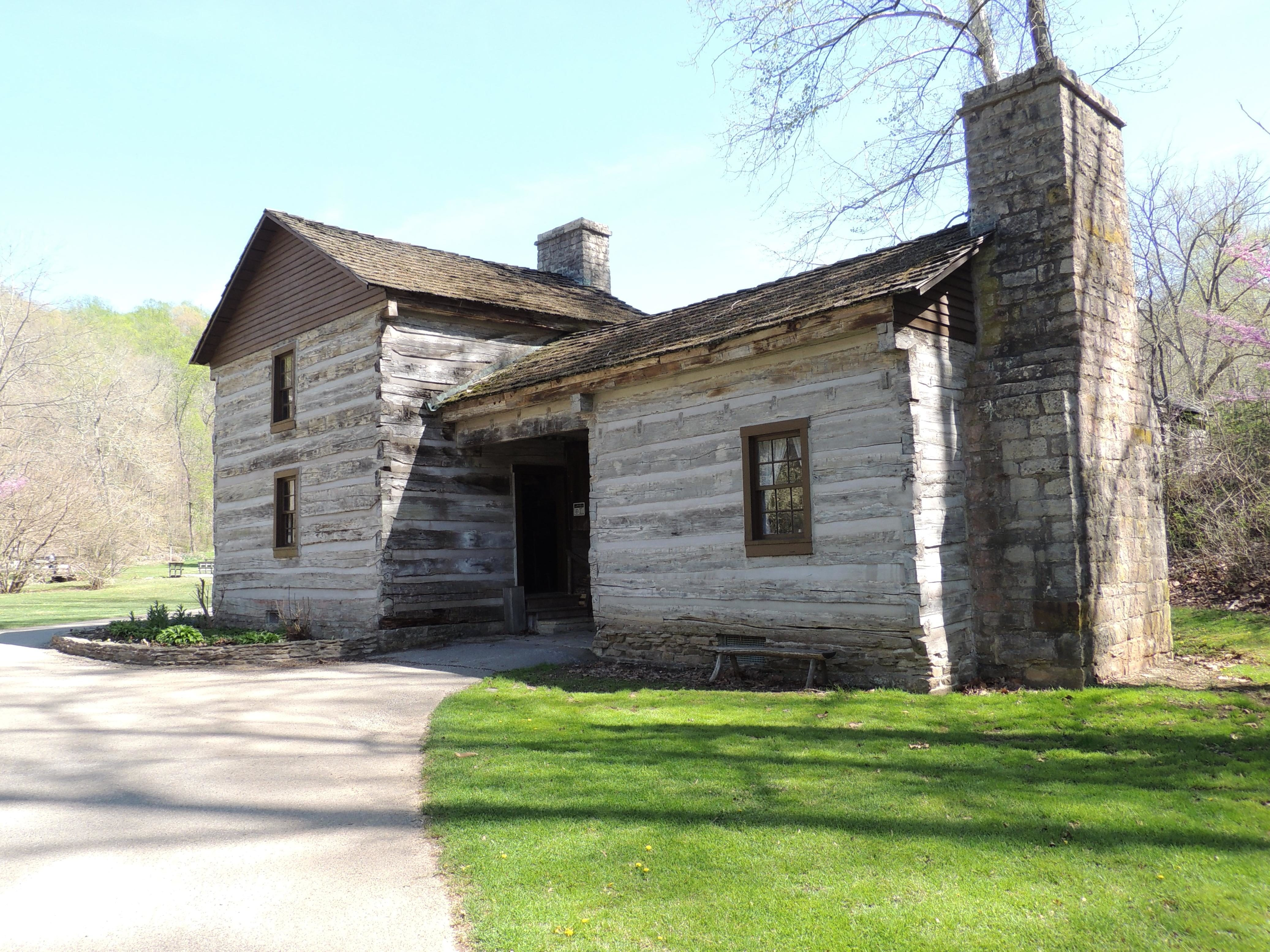 Free picture house home architecture old barn farm