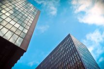 Free Architecture City Futuristic Modern Sky