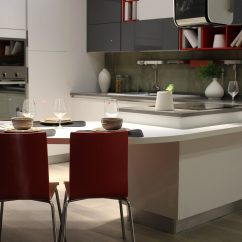 Modern Kitchen Table Drain Cleaner 免费照片 家具 房间 现代 桌子 椅子 室内 里面 厨房
