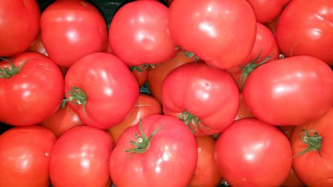 食品、栄養、トマト、野菜、ビタミン、サラダ、ベジタリアン