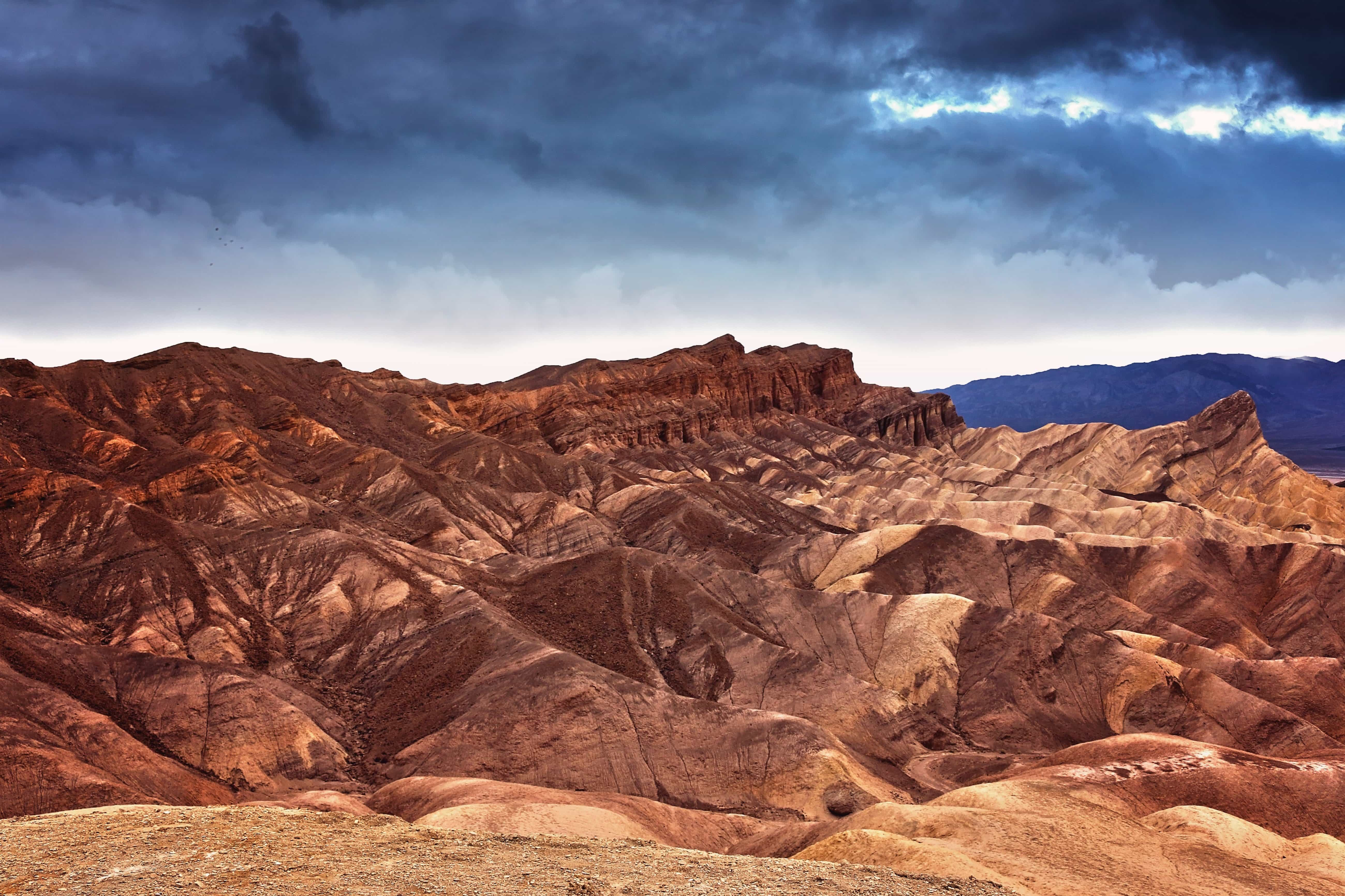 Beautiful Wallpaper Hd Free Picture Desert Landscape Cloud Sandstone Canyon