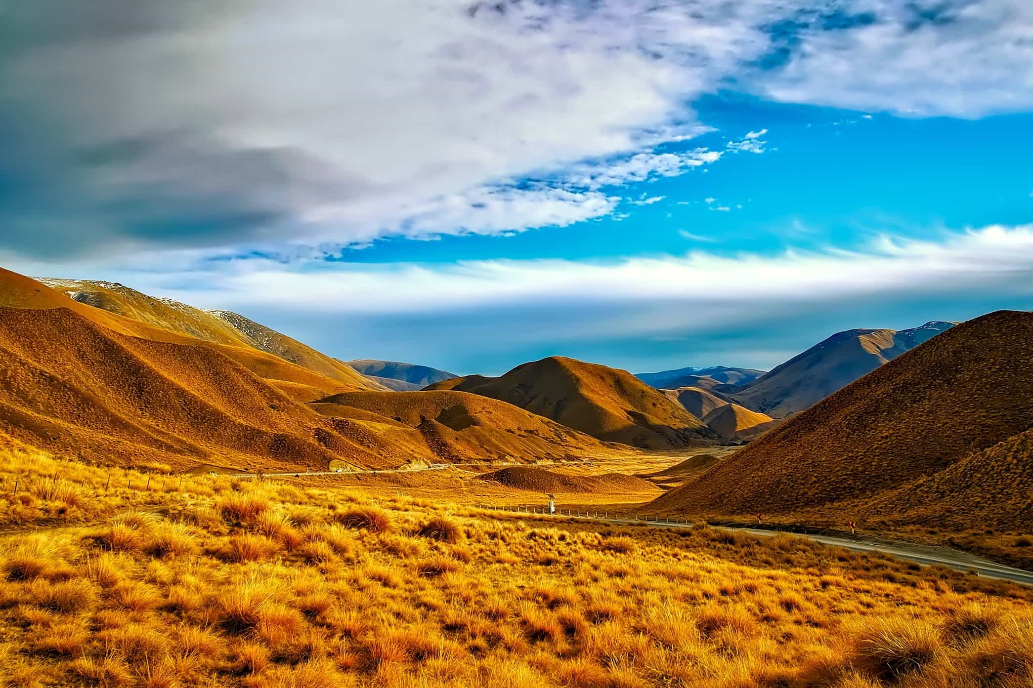 Free picture landscape desert sky mountain blue sky canyon valley outdoor
