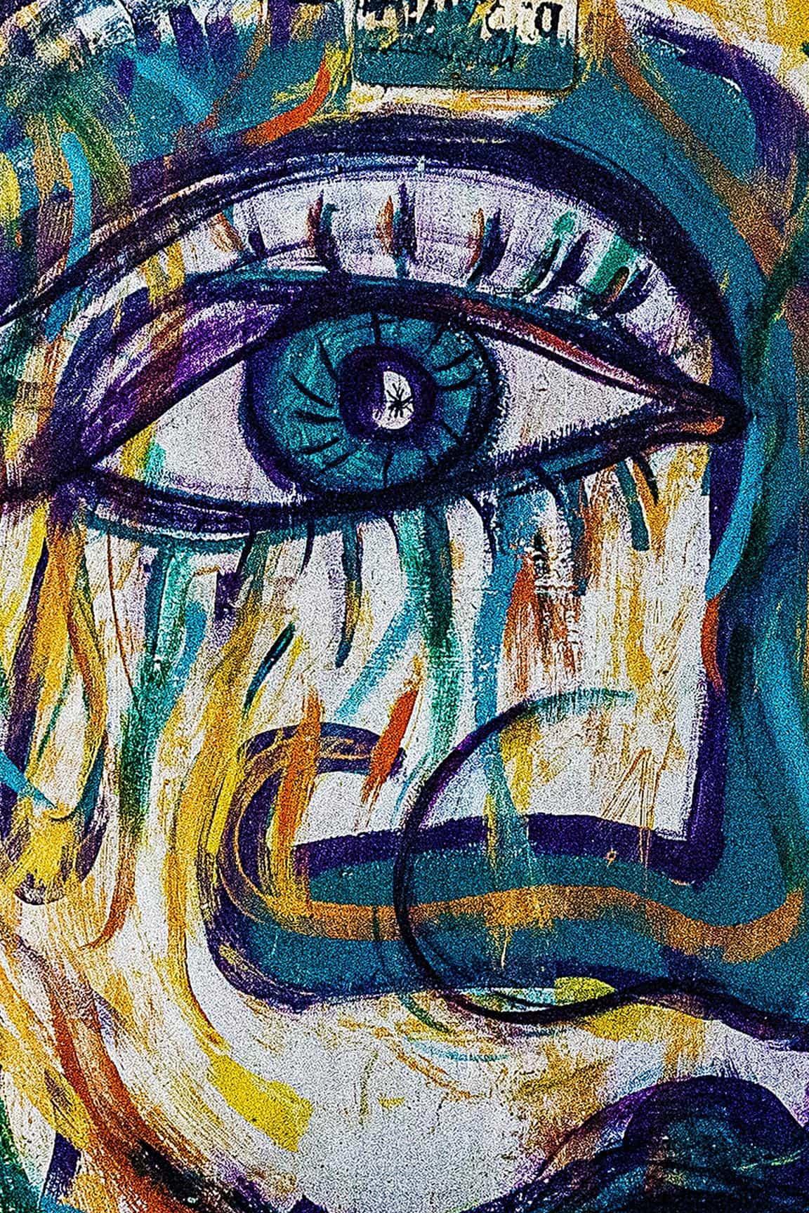 Imagen gratis arte graffiti artstico efectos visuales