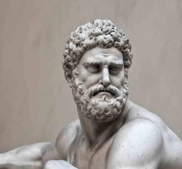 Free Sculpture Art People Man Marble Statue