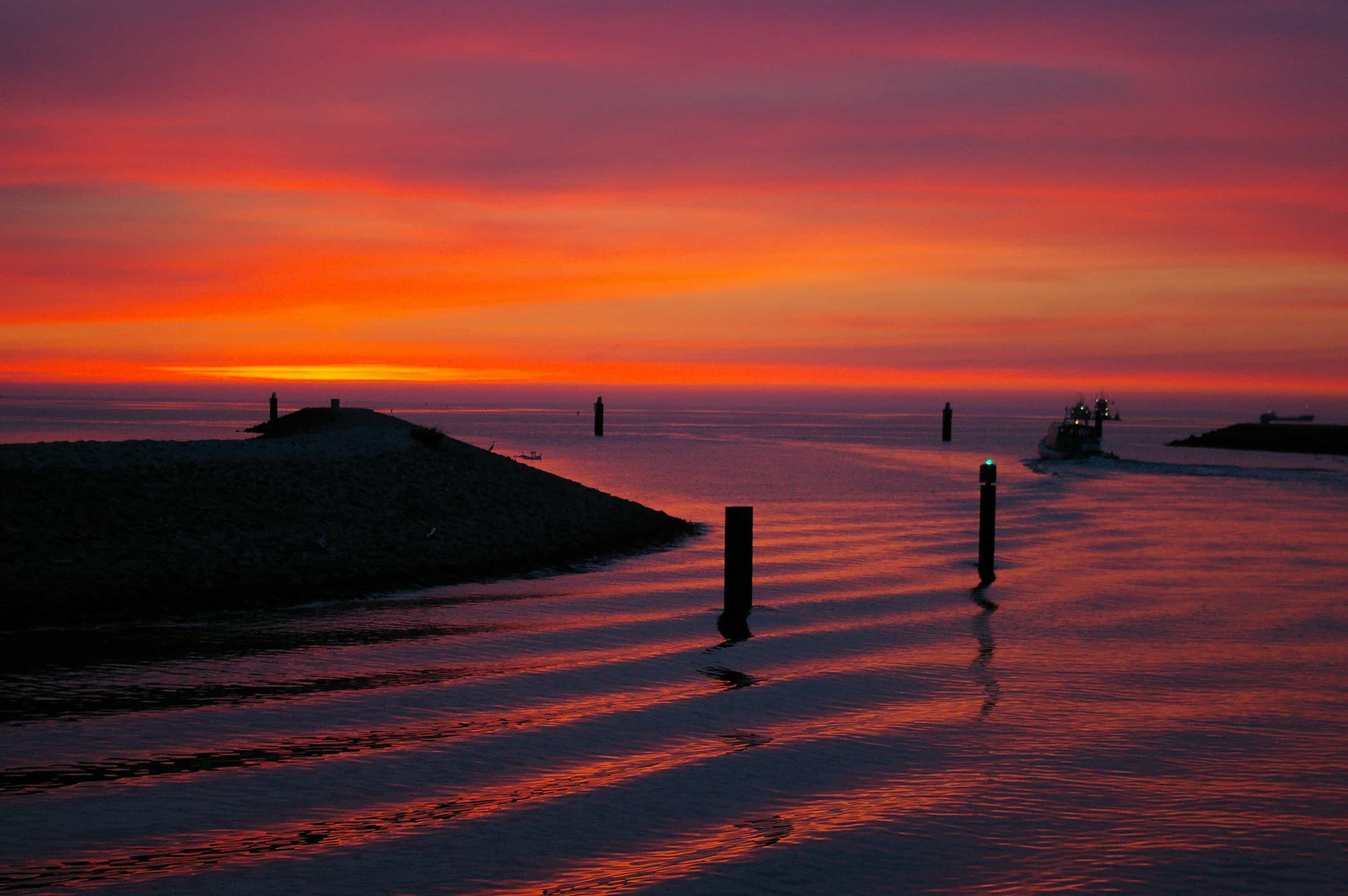 Golf Wallpaper Hd Free Picture Sunrise Pacific Dawn Water Beach Sea