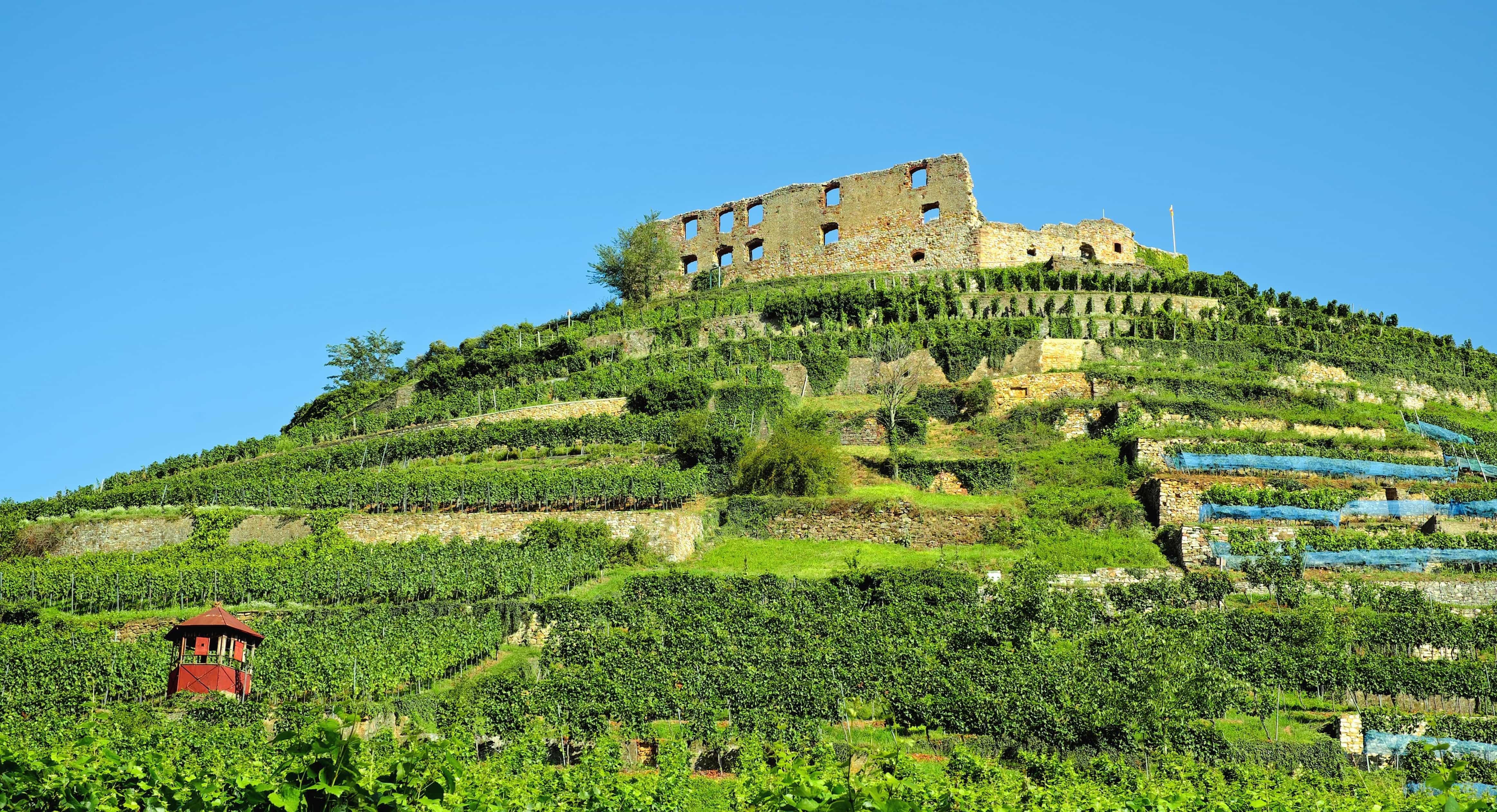 Foto gratis architettura agricoltura collina paesaggio