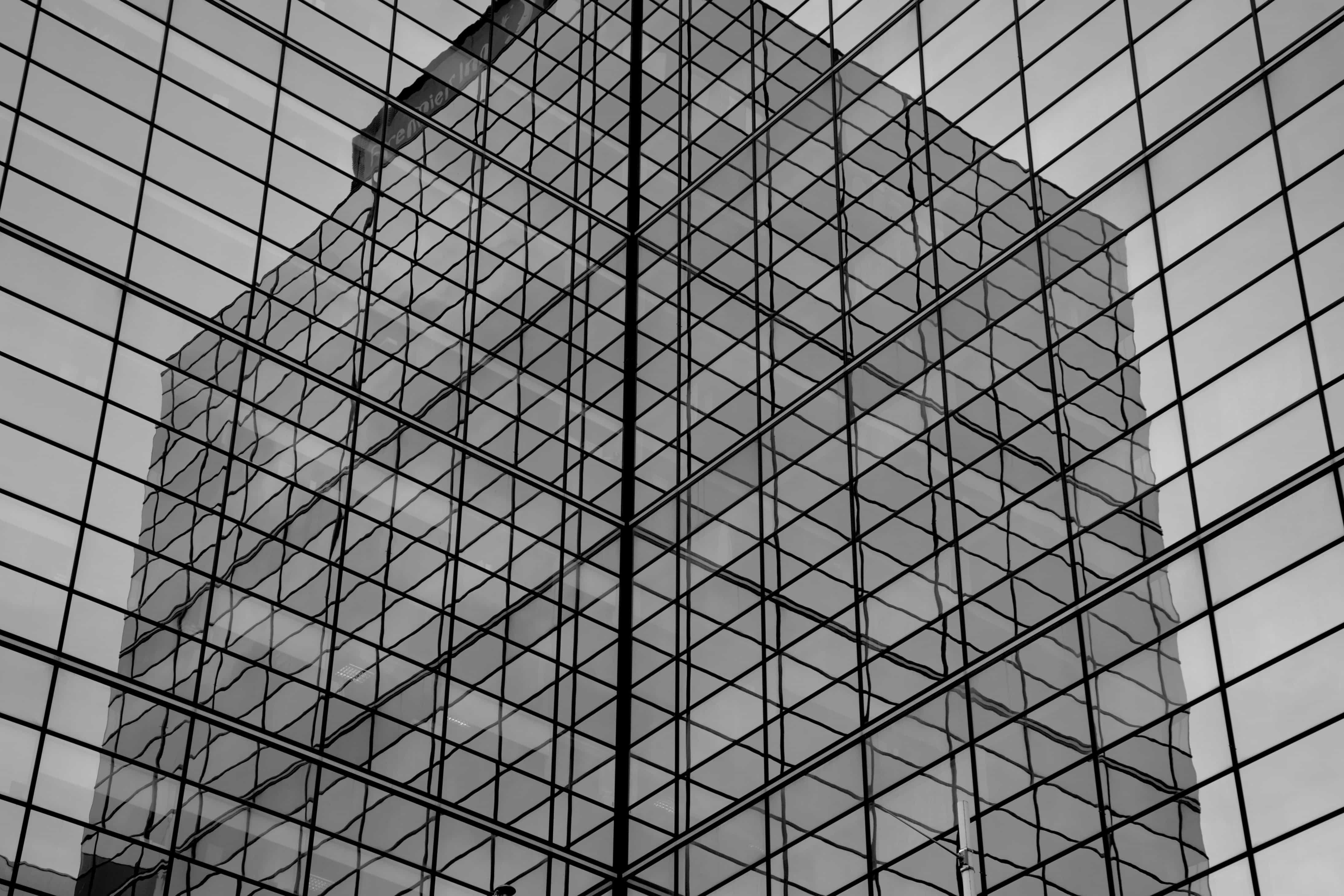 Free picture architecture monochrome building facade