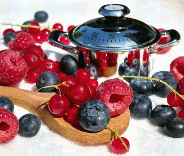 Kitchenware Raspberry Currant Food Kitchen Fruit Organic