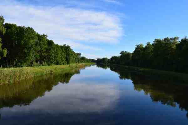 free landscape river
