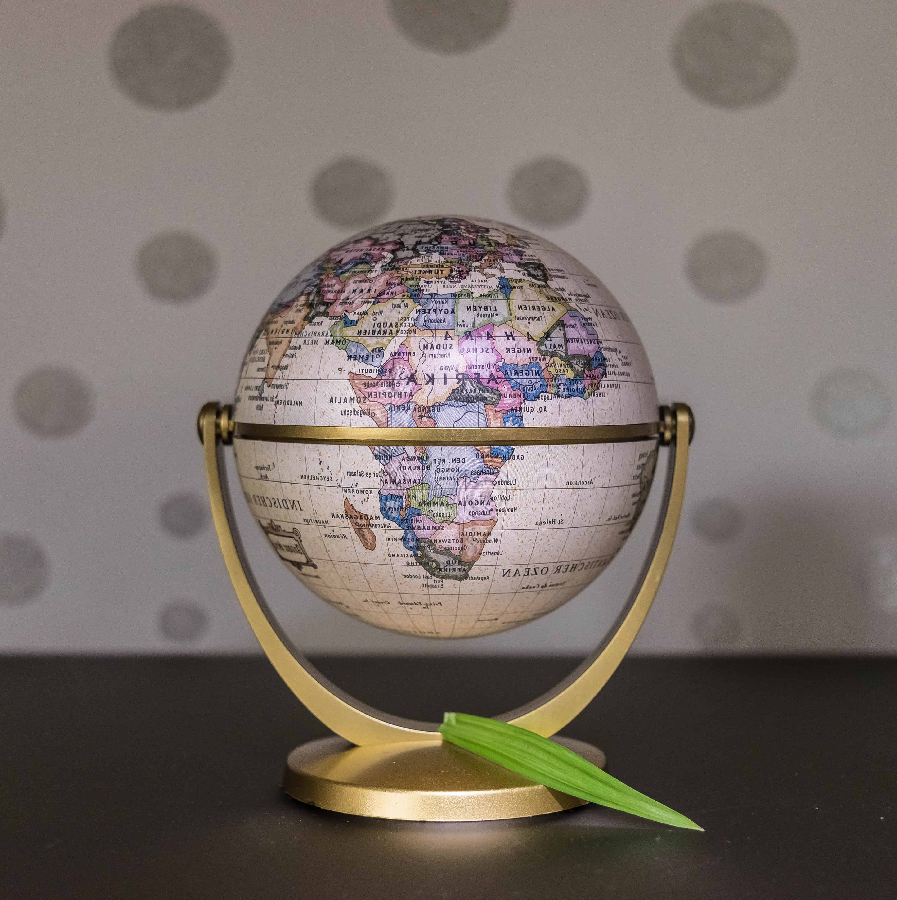 Free Picture Geography Map Sphere Earth Globe Object