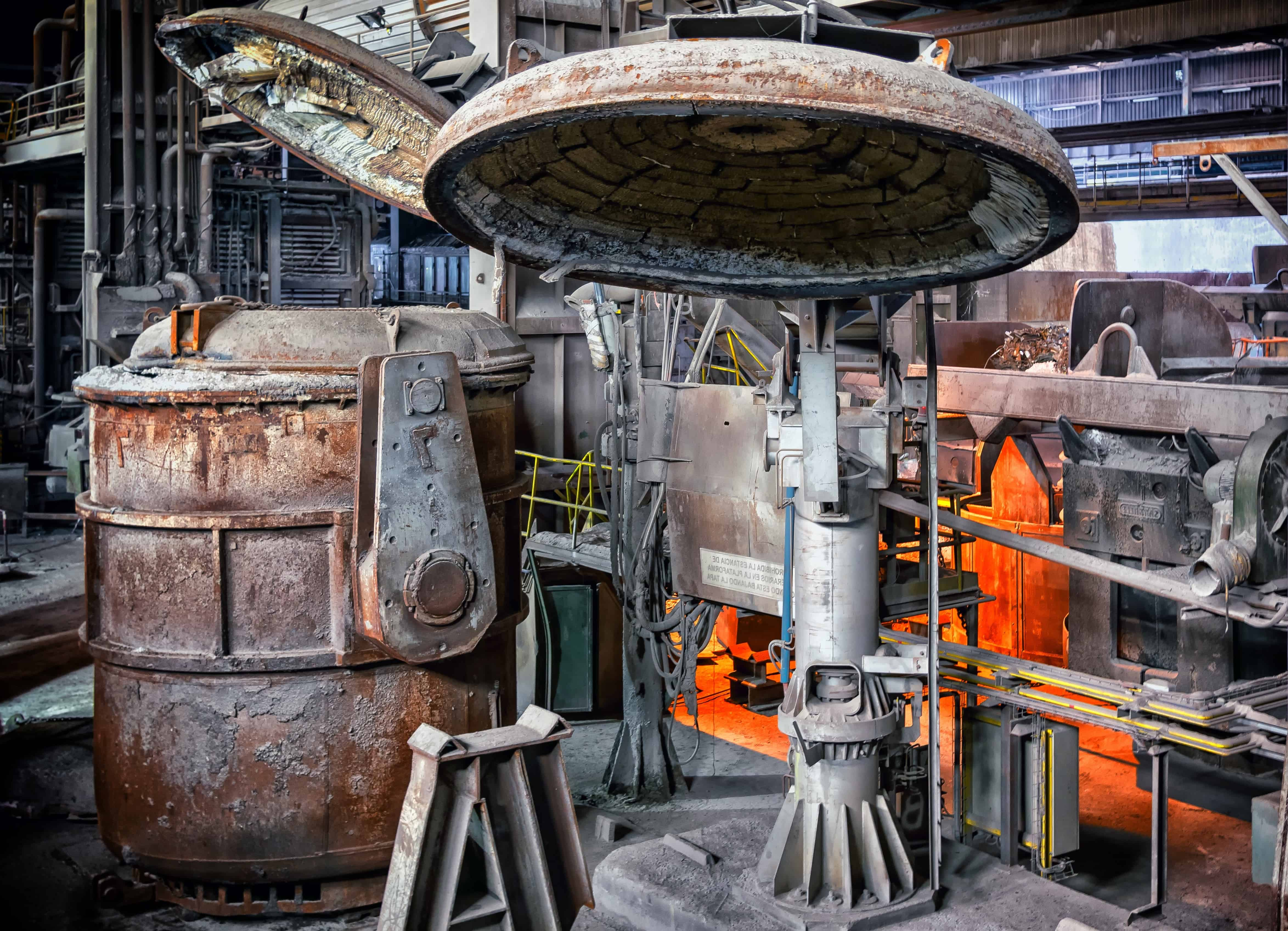 Free picture factory metallurgy workplace industry