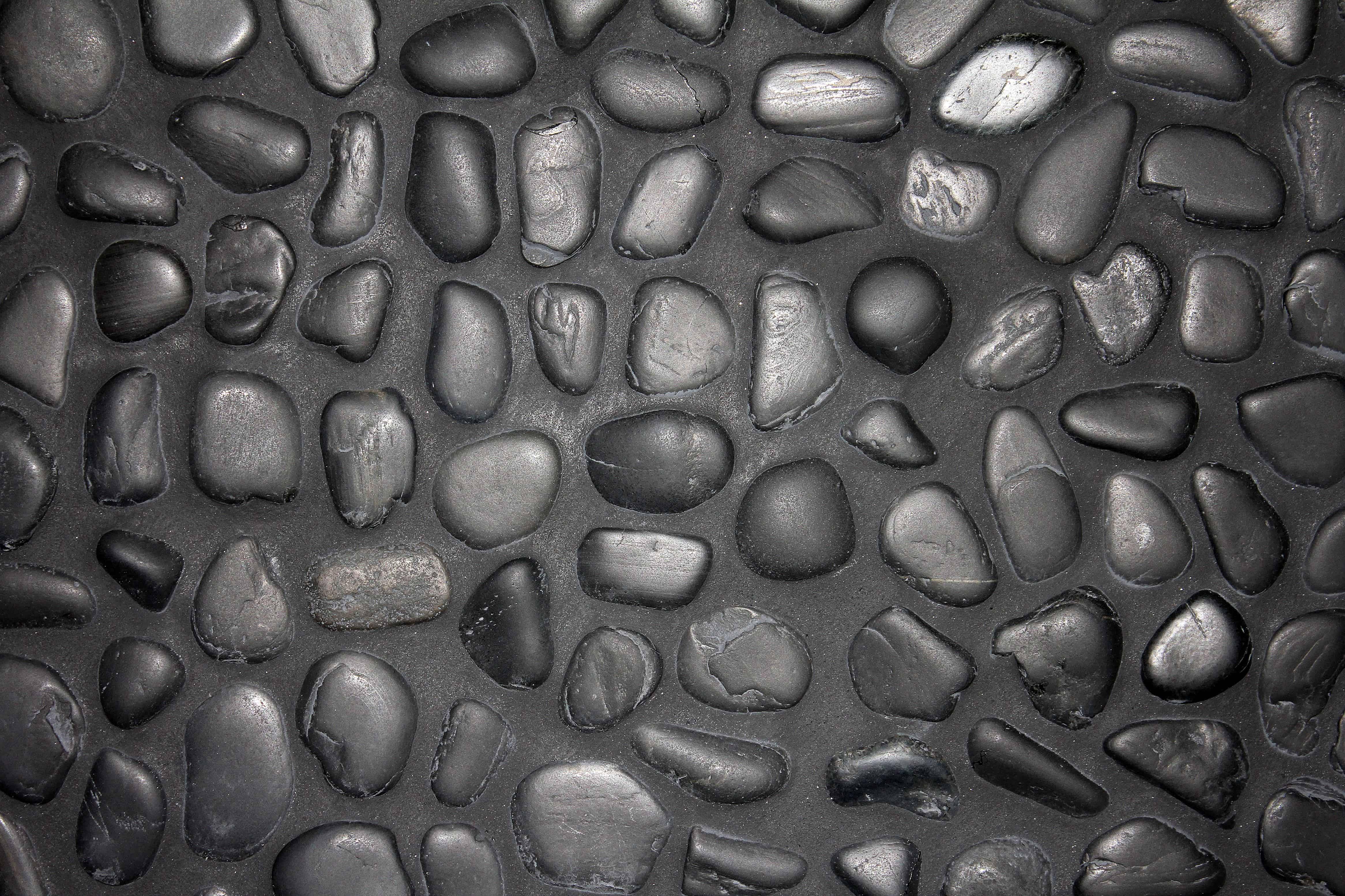 Free picture black stone monochrome pattern surface