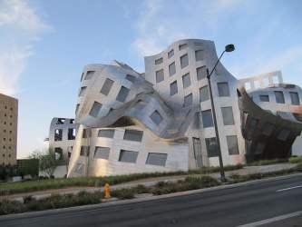 modern building architecture vegas buildings las mb pixnio